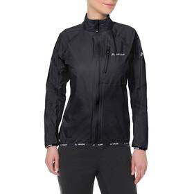 VAUDE Drop III Jacket Women black